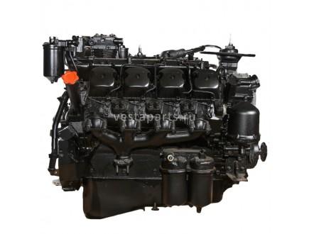 Двигатель в сборе GENIE GTH4018